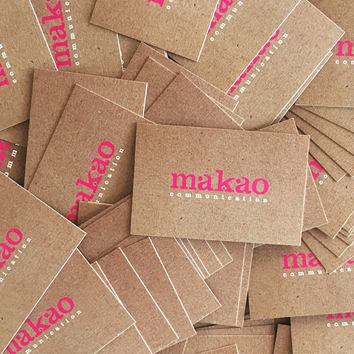 Makao Communication