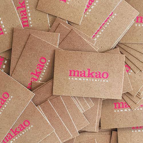 Makao Communication